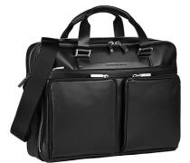 Tasche Business-Tasche, Leder,