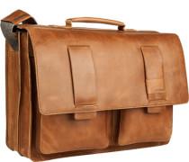 Tasche Businesstasche, Leder