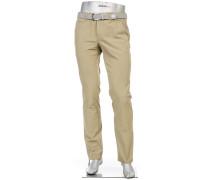 Hose Rookie Regular Slim Fit 3xDry Cooler beige