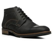 Herren Schuhe VELTLIN Rindleder GORE-TEX® schwarz