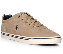 Sneaker Velours