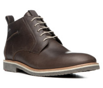 Herren Schuhe VITOS Leder GORE-TEX® braun