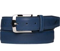 jeansblau Breite ca. 4 cm