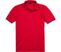 Polo-Shirt Polo, Baumwoll-Pique,