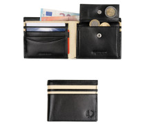 Geldbörse, Kunstleder
