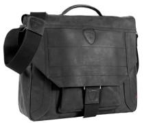 Tasche Businesstasche, Nubukleder