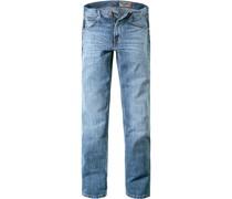 Jeans Baumwoll-Stretch