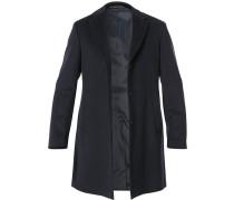 Mantel Kaschmir nachtblau