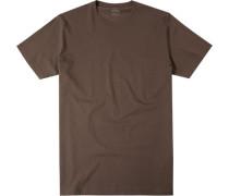 T-Shirt Pima-Baumwolle