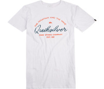 T-Shirt Premium Fit Baumwolle