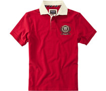 Polo-Shirt Polo Regular Fit Baumwolle