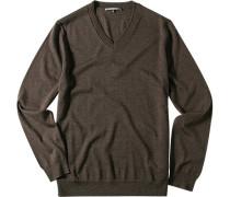 Pullover Schurwolle