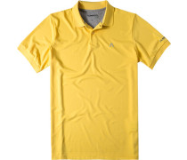 Polo-Shirt Polo Coolmax® maisgelb