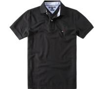 Polo-Shirt Polo, Regular Fit, Baumwoll-Piqué,