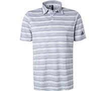 Polo-Shirt Mikrofaser