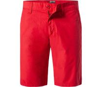Shorts Baumwolle
