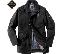 Jacke Wolle GORE-TEX®