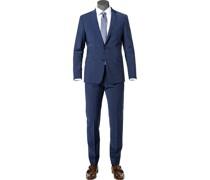 Anzug Wolle
