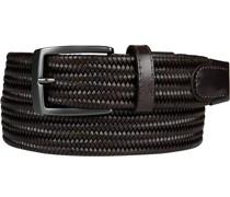 Gürtel Leather