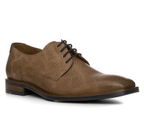 Schuhe IBO Rindleder hellbraun