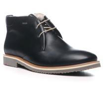 Herren Schuhe VILNIUS Rindleder GORE-TEX® schwarz