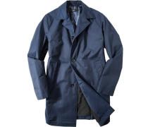 Mantel, Baumwolle wasserabweisend