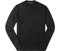 Pullover Pulli Baumwolle-Kaschmir