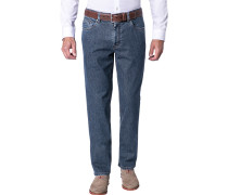 Jeans Kid Contemporary Fit Baumwoll-Stretch