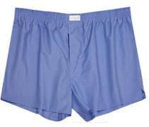 Unterwäsche Boxer-Shorts Fil-à-Fil