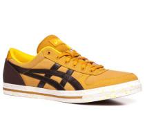 Schuhe Sneaker Canvas camel ,gelb