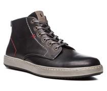 Herren Schuhe ALVIN Kalbleder schwarz