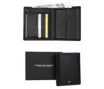 Geldbörse Geschenk-Box Leder