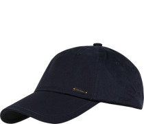 Cappy Baumwolle navy