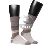 Socken Wolle