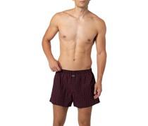 Boxershorts Baumwolle