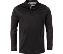 Polo-Shirt Polo Slim Fit Baumwolle-