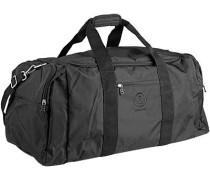 Herren Tasche BOGNER Sport- und Reisetasche Microfaser schwarz