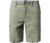 Hose Cargoshorts, Regular Fit, Baumwolle