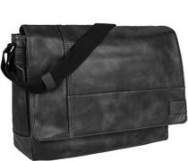 Tasche Messenger Bag Kunstleder