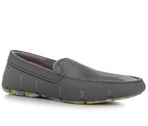 Schuhe Loafer Mesh-Kautschuk