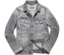 Jacke Slim Fit Jeans