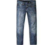Jeans St. Germain Classic Comfort Fit Baumwolle