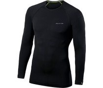 Unterwäsche Longsleeve, Tight Fit, Microfaser