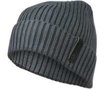 Mütze, Baumwolle-Kaschmir-Mix,