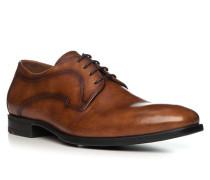 Herren Schuhe RECIT Kalbleder braun