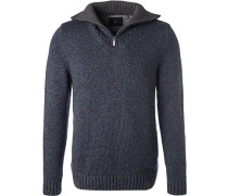 Pullover Troyer, Baumwolle