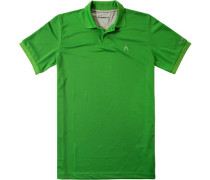 Polo-Shirt Polo Coolmax® grasgrün