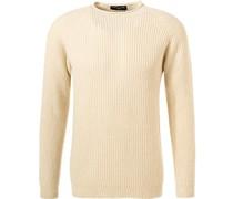 Pullover Alpaka-Wolle