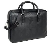 Tasche Laptop-Tasche, Kunstleder,