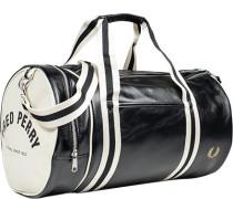 Tasche Sporttasche, Kunstleder